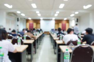 Avis aux étudiants LEF- Semestre 1